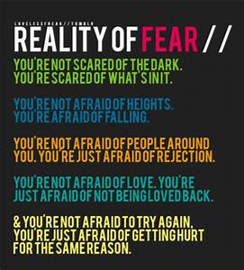 Rejection on Pinterest   Good Enough, Quotes About ...