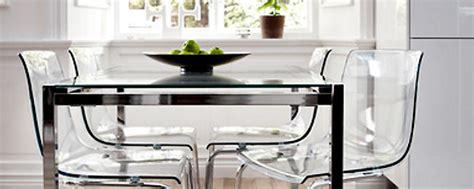 ikea chaise transparente chaise transparente ikea un meuble moderne et transparent