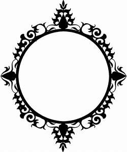 Circle Frame Clip Art | Clipart Panda - Free Clipart Images