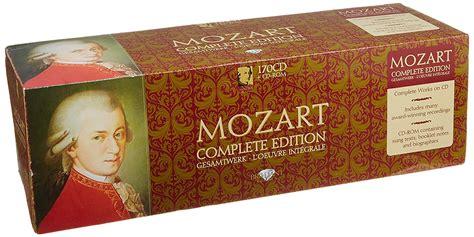 Vivaldi winter the four seasons. Jual Mp3 Kompilasi Musik Klasik Wolfgang Amadeus Mozart The Complete Mozart Edition 181 cd 17 ...