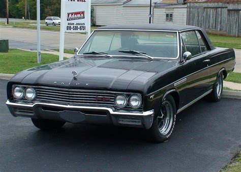 1965 Buick Skylark Gs by 1965 Buick Skylark Gs Coupe 60965