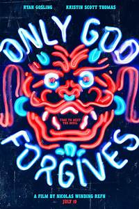 Only God Forgives (2013) [REVIEW] | The Wolfman Cometh