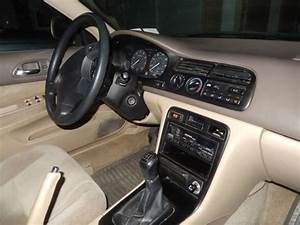 1994 Honda Accord Lx Wagon  Manual Transmission  150 000