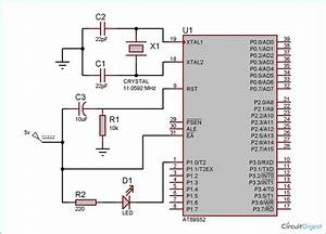 177 Best 8051 Microcontroller Projects Images On Pinterest