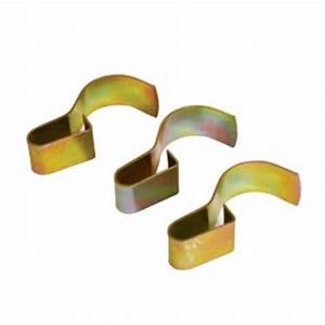 Cable Clamps & Saddles - Cable Management
