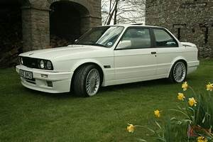 1991 Bmw E30