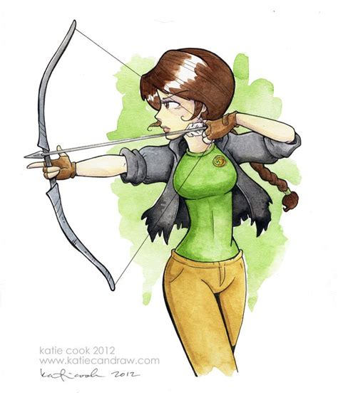 hunger games comic anime  handpicked ideas