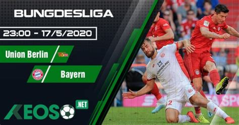 Head to head statistics and prediction, goals, past matches, actual form for 1. Soi kèo, nhận định Union Berlin vs Bayern Munich 23h00 ...