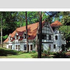 Fachwerkschloss Im Landhausstil Von Haacke Haus Gmbh + Co