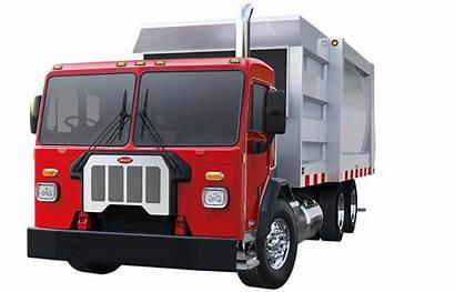 Peterbilt 520 Trucks Truck Models Refuse Vocational