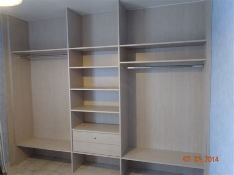 amenagement d une chambre installation pose dressing concept