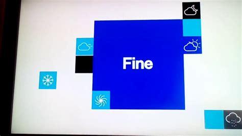 Il primo canale all news italiano. Rai 1 HD Meteo 1 - YouTube