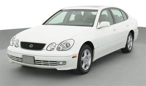 Lexus Gs300 2000 by 2000 Lexus Gs300 Reviews Images And Specs