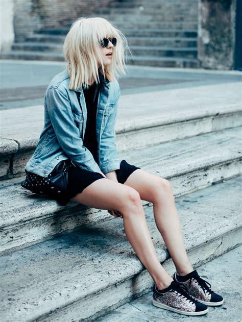 rocker outfits  ultimate  rocker girl style