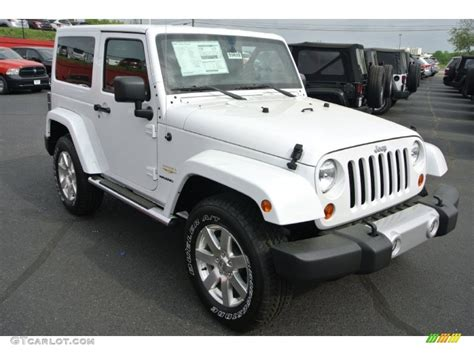 2013 jeep wrangler colors 2013 bright white jeep wrangler 4x4 79950231