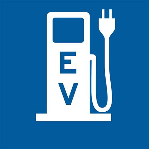 electric vehicles symbol we are on cusp of deepest most consequential disruption