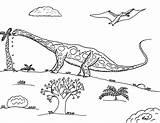 Patagotitan Biggest Dinosaur Coloring Sauropods Mayorum Dinosaurs Pages Robin sketch template
