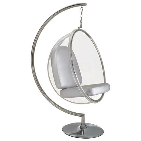 eero aarnio style hanging chair dcg stores