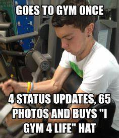 17 Best images about Funny Gym Memes on Pinterest | Funny gym Awesome and Fitness motivation