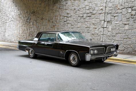 Chrysler Crown Imperial by 1964 Chrysler Imperial Motorcar Studio