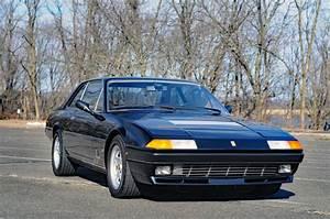 Used 1983 Ferrari 400i 5 Speed Manual Transmission For