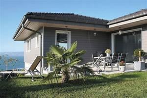 Construire Une Maison : pourquoi construire une maison en bois image 3 sur 5 ~ Melissatoandfro.com Idées de Décoration