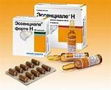 Эффективные препараты для печени и поджелудочной железы