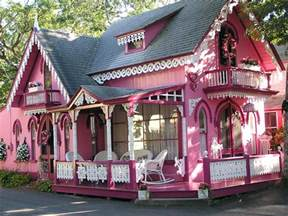 Pink House Photo by The Sassy Countess Historic Estates And Grand Lifestyles