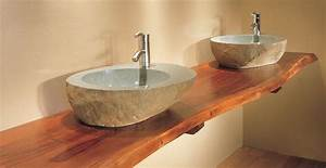 Plan De Travail Salle De Bain : id e d coration salle de bain plan de travail salle de ~ Premium-room.com Idées de Décoration