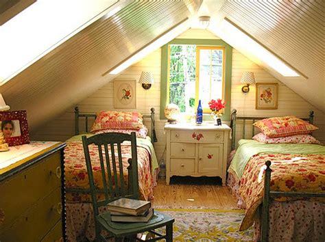 40+ Attic Bedroom And Attic Lounge Design Ideas