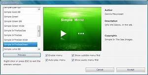 dvd flick menu templates With dvd flick menu templates download