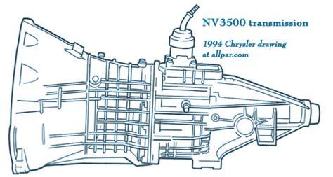 cheverlet manual transmission parts