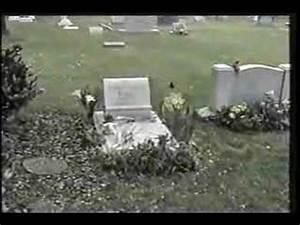 JonBenet Ramsey grave - YouTube