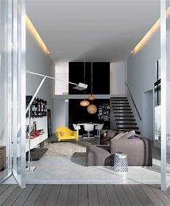 Style Contemporain : design contemporain d un appartement urbain pour les ~ Farleysfitness.com Idées de Décoration