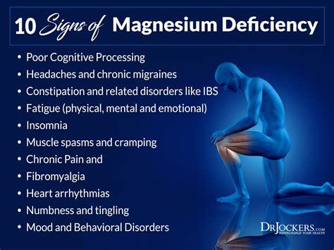 top  surprising magnesium benefits drjockerscom