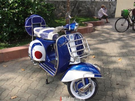 1968 vespa vlb sprint 150 new motorcycles imotorbike my