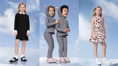 Victoria Beckham Kids Line For Target