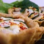 feuilleté tomate mozzarella index des recettes zekitchounette
