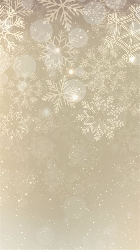 Gold Winter Wallpaper Iphone by Gold Snowflake Iphone Wallpaper Wallpapers Chris