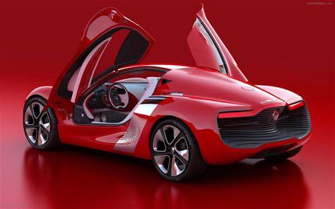 Renault Dezir renault dezir 2010 widescreen car picture 07 of 36
