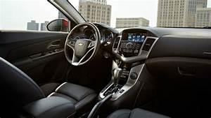 2014 Chevrolet Cruze Diesel Review  50 Mpg  700 Miles