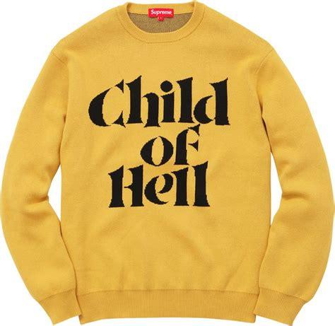 supreme web store supreme child of sweater supreme ny