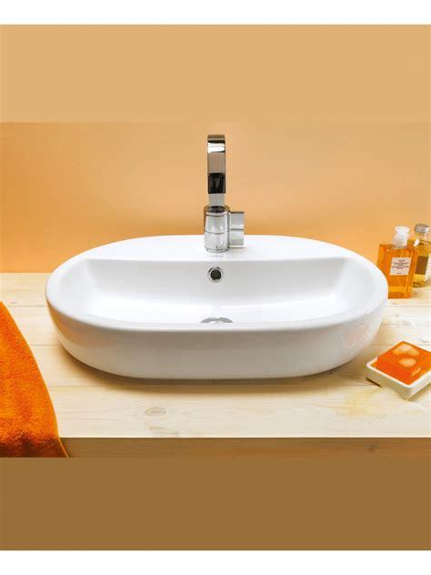 caspia countertop basin oval countertop washbasin wash
