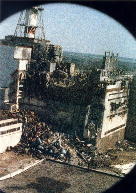 High detail 3d animations and explanations of the inner workings of chernobyl nuclear power station. The first and only existing photo of Chernobyl on the ...