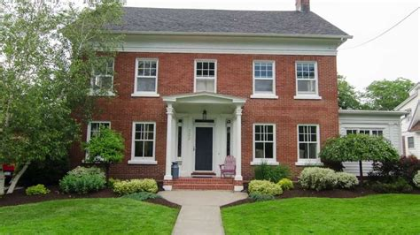 delightful small colonial homes 322 flower ave w watertown ny brick colonial home for