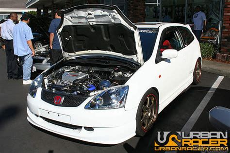 modification si鑒e social 2005 honda civic si mugen ep3