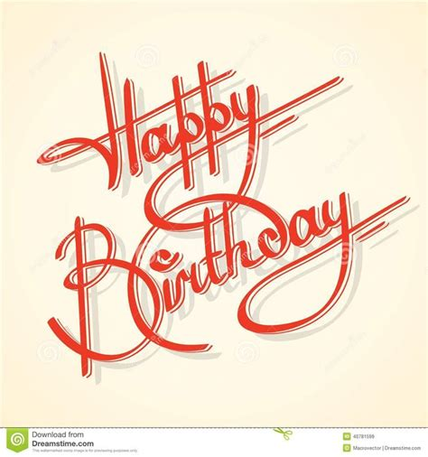 We have 47 free birthday fonts to offer for direct downloading · 1001 fonts is your favorite site for free fonts since 2001 139 best Birthday wishes images on Pinterest   Happy birthday greetings, Birthday wishes and ...
