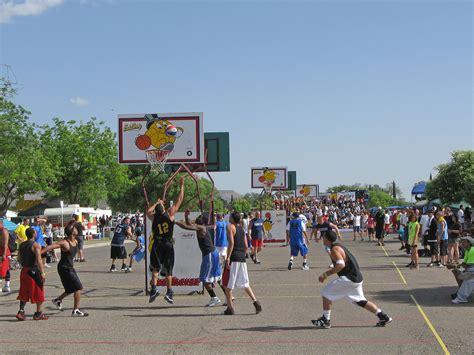 gus macker    basketball tournament wikipedia