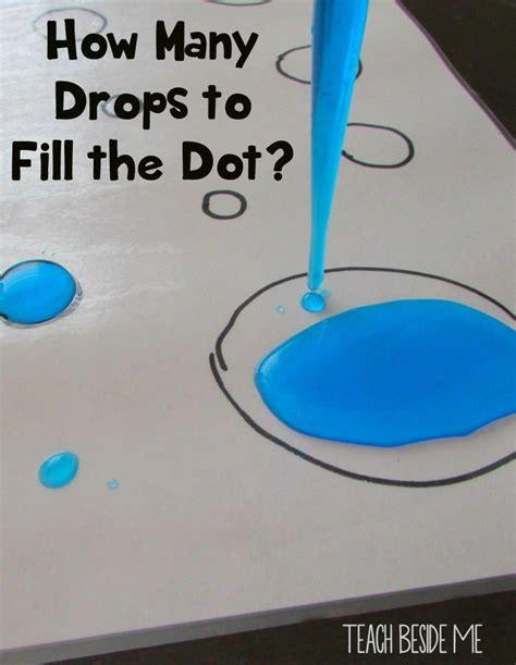 eye dropper dot counting homeschooling preschool 888 | a505ae3b5148e7697d10974ae6721099