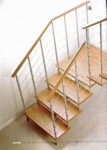 Escalier Bois Pas Cher : escalier meunier pas cher une fois ce bord termin je peux ~ Premium-room.com Idées de Décoration
